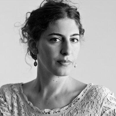 Annemarie Jacir, Filmmaker (Palestine)