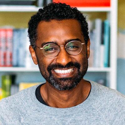 Khalid Albaih, Cartoonist (Sudan)