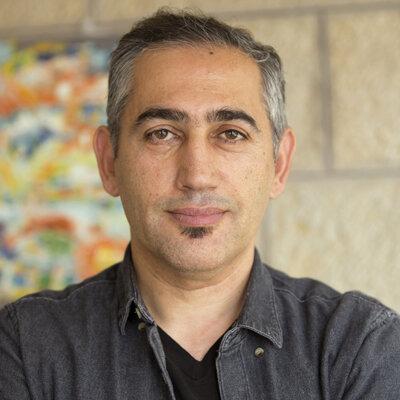 Salim Abu Jabal, Filmmaker (Syria)