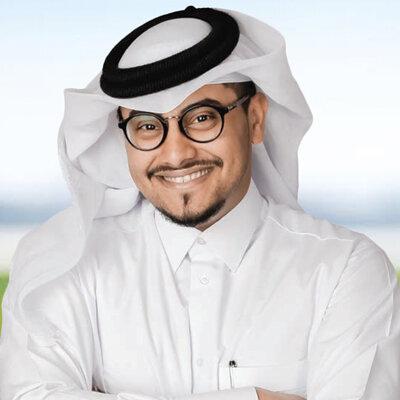 Hamad Al Amari, Actor and Comedian (Qatar)