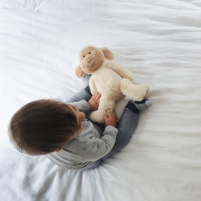 The best thing we can do as a mum is to trust our instincts. To trust that we know what's best for our little ones.  There's no perfect way to raise a child, despite what the books may tell you.  There's no perfect schedule that you must follow. No perfect time they should wake up and no perfect time that they should go to bed.  There's just you and your baby and whatever works best for the two of you.  Some of us become mums and easily surrender to the trust and the bond between mother and baby. For others, it takes more time and we stumble along and eventually figure it out.  We all make mistakes. We all have good days and bad days. We're all learning as we go. But hopefully, we're all trusting our mama instincts and doing what feels right for our little families.