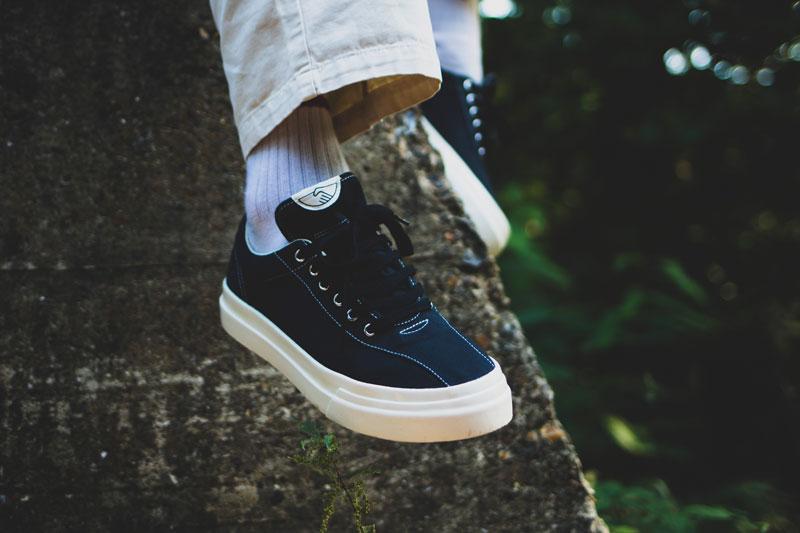 Stepney Workers Club sneakers / £65