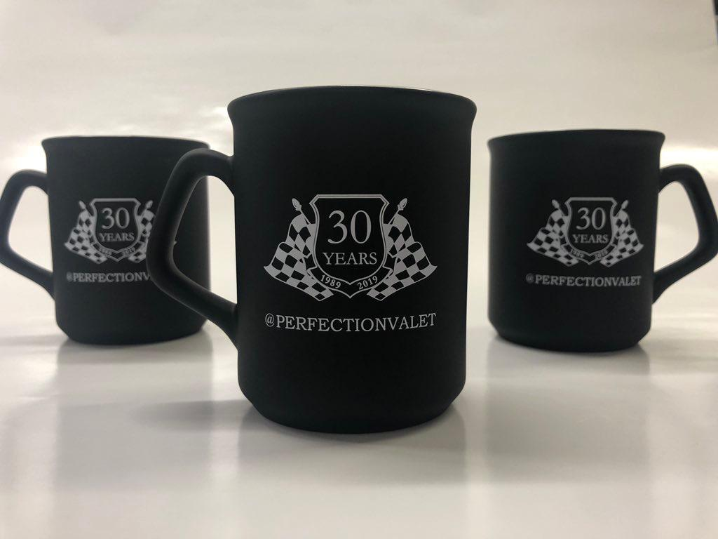 Our mate Richard… - celebrating 30 years in the business of making amazing cars immaculate, has invested in a limited run of premium mugs - and he's donating 100% of the proceeds to MM. What better way to have a brew in the garage, the garden, or anywhere else?Click on the mug to buy!
