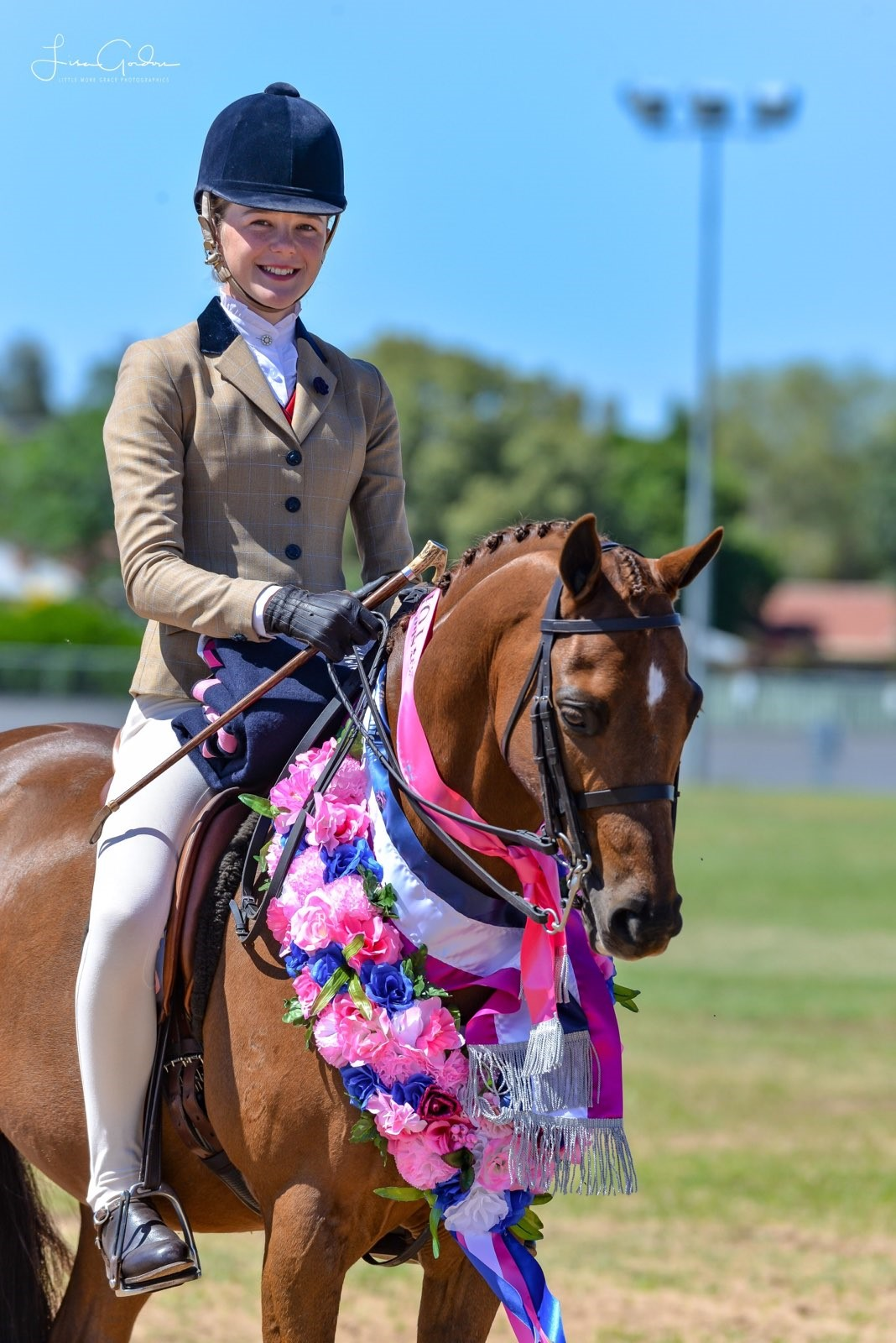 2018 DUBBO COUNTRY HACK CHAMPIONSHIPS