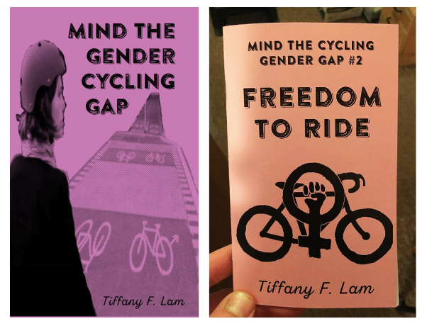 More issues are in the pipeline! Get in touch (hello@tiffanyflam.com) if you would like to contribute a piece.