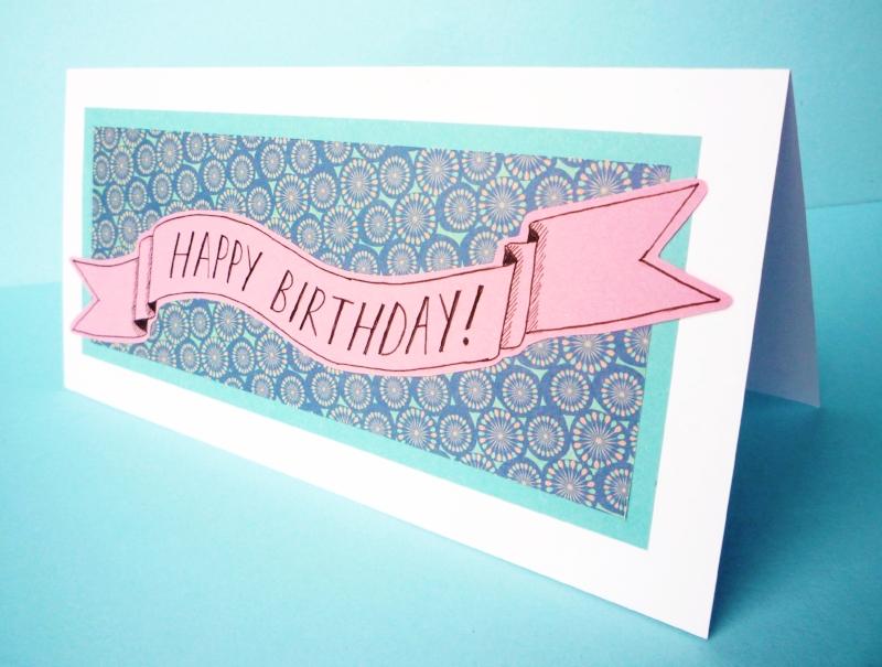 DIY happy birthday banner card.JPG