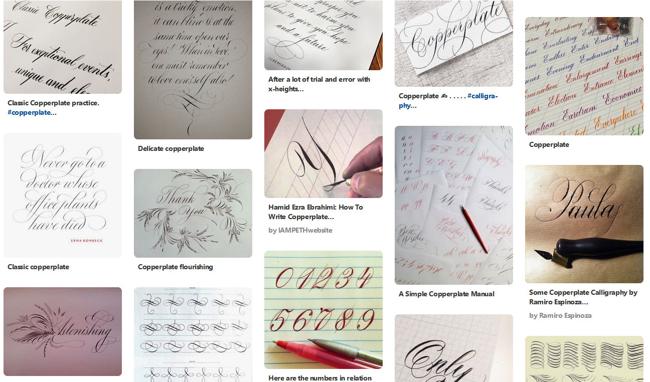 copperplate calligraphy Pinterest board.png