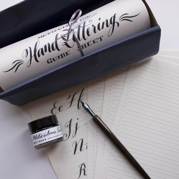 Copperplate calligraphy starter kit.jpg