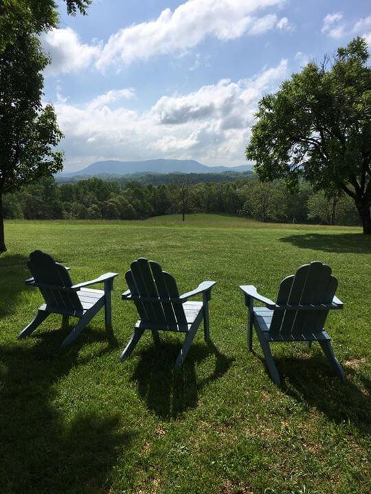 Estate of Grace Farm
