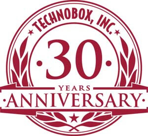 Technobox, Inc 30th Anniversary
