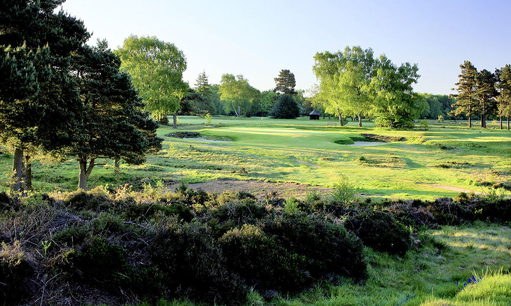 The Old Course at Walton Heath Golf Club in Surrey has long been a fixture in the Golf World Top 100 GB&I as well as Top 100 England.
