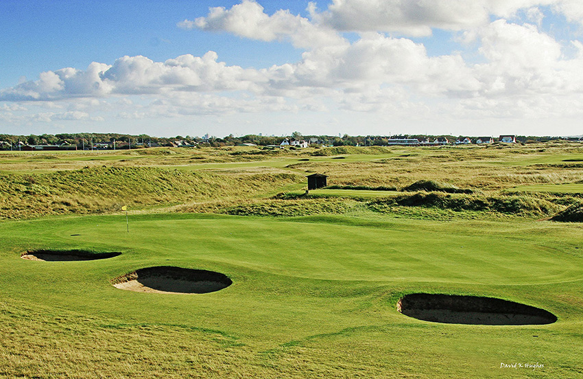 West Lancs may not be as picturesque or varied as Royal Birkdale, Formby or Hillside but it's an honest links with lots of character and challenge.