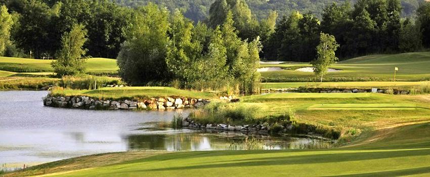 Crecy Golf Club.