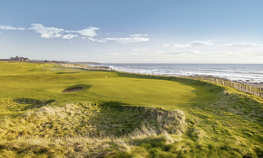 Royal Porthcawl, Wales' No.1 golf course, has already successfully hosted the Senior Open Championship.
