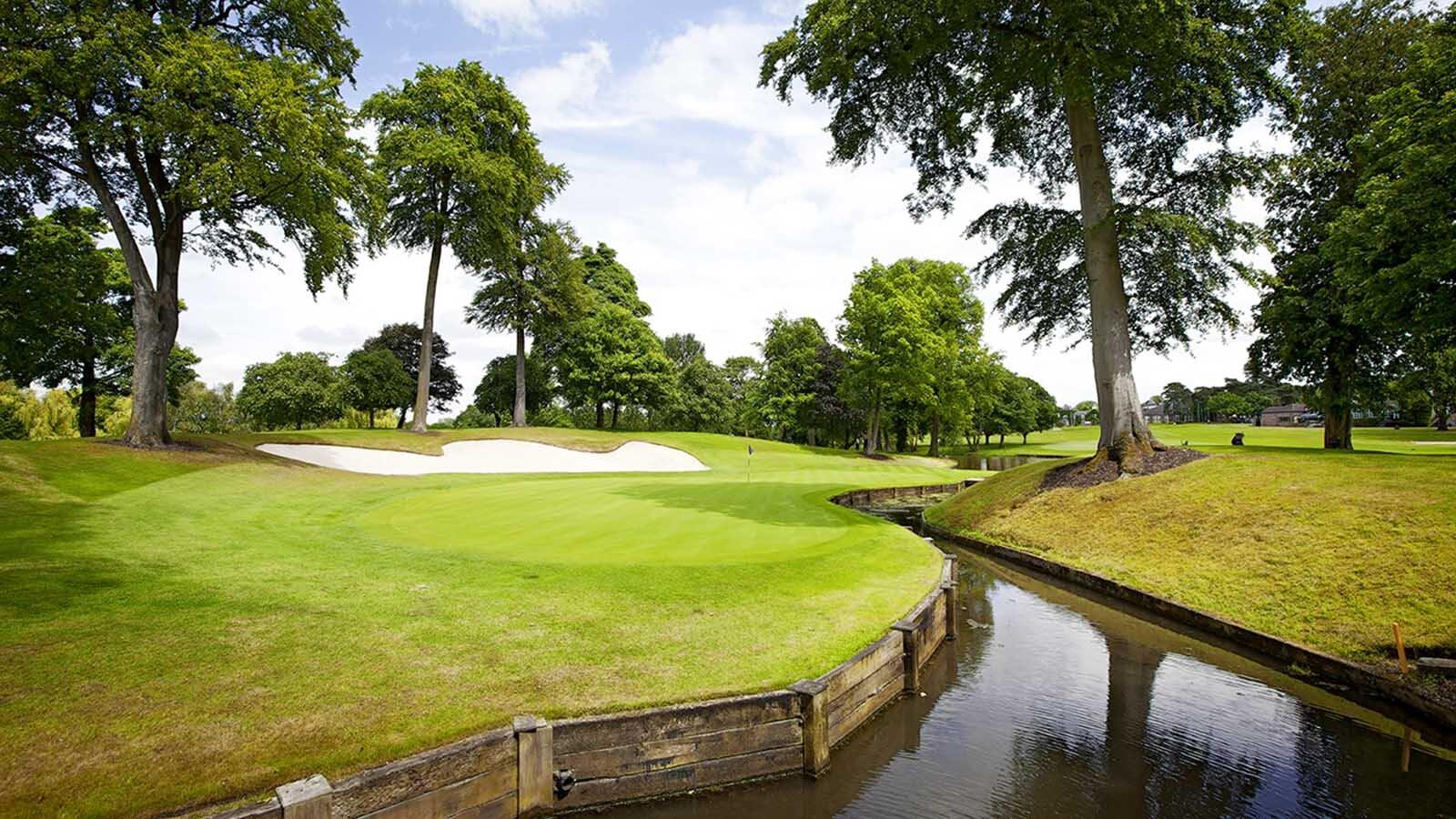 The Belfry Golf Club, 10th Hole