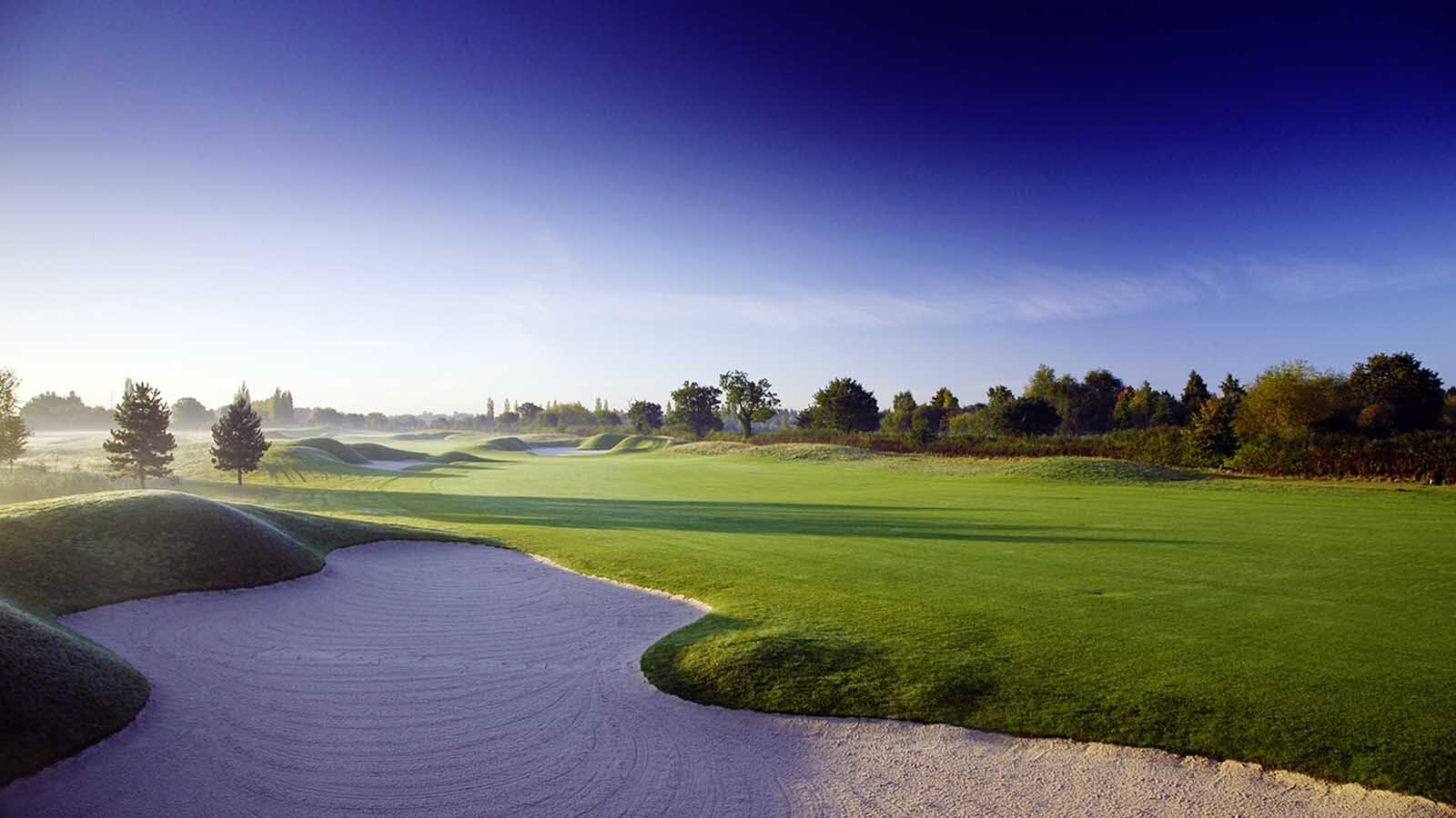 PGA National Course