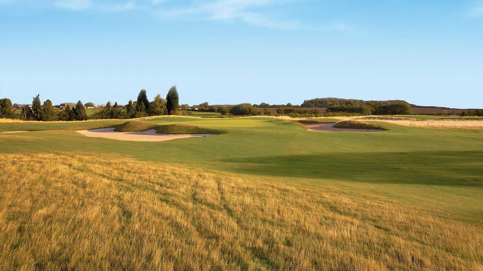 PGA National Course, 9th Hole