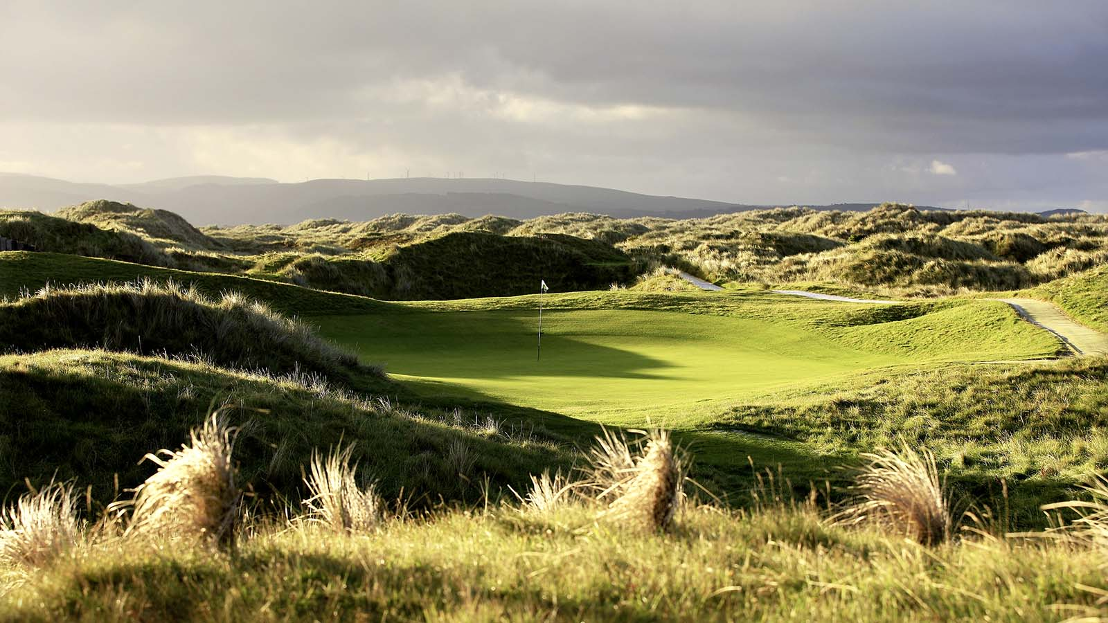 Top 100 Golf Courses Wales -