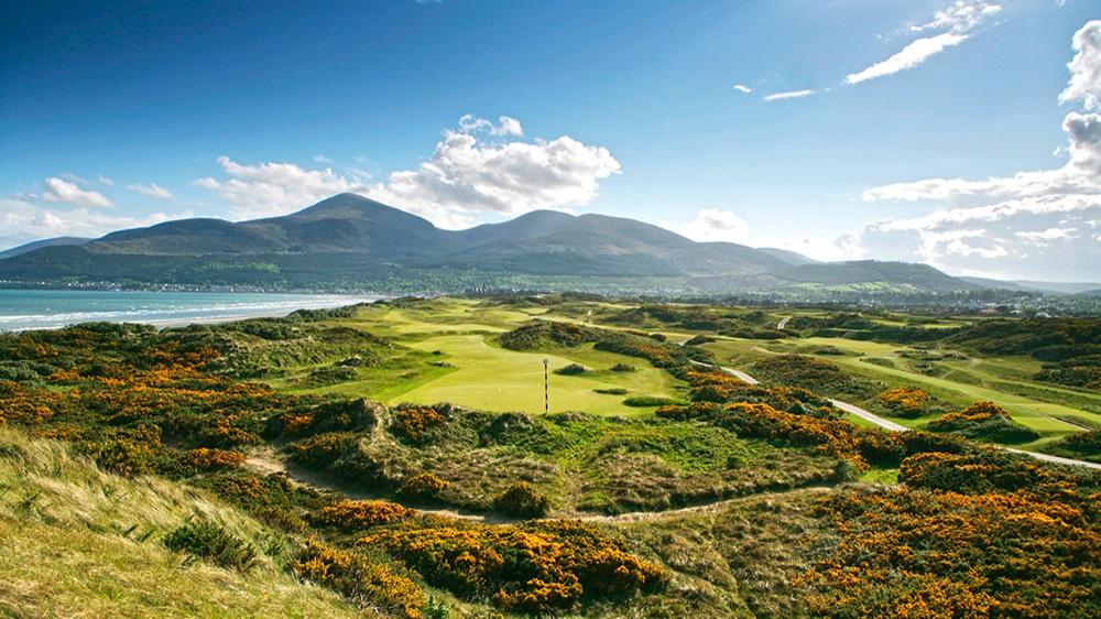 Top 100 Golf Courses UK & Ireland -