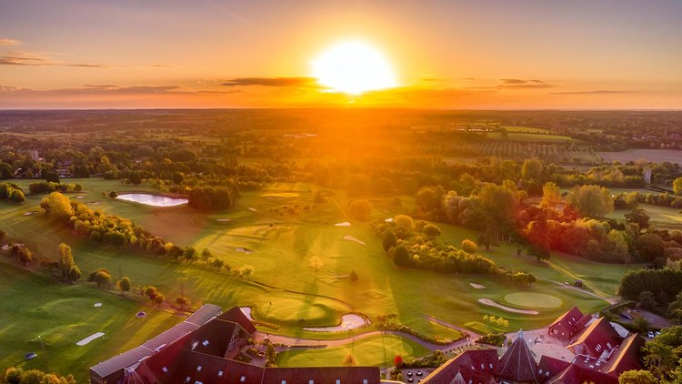 Top 100 Golf Resorts UK & Ireland -