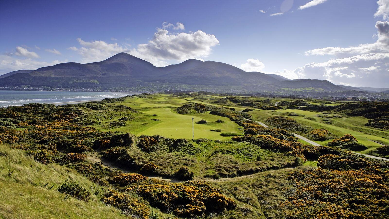 Top 100 Golf Courses Ireland -