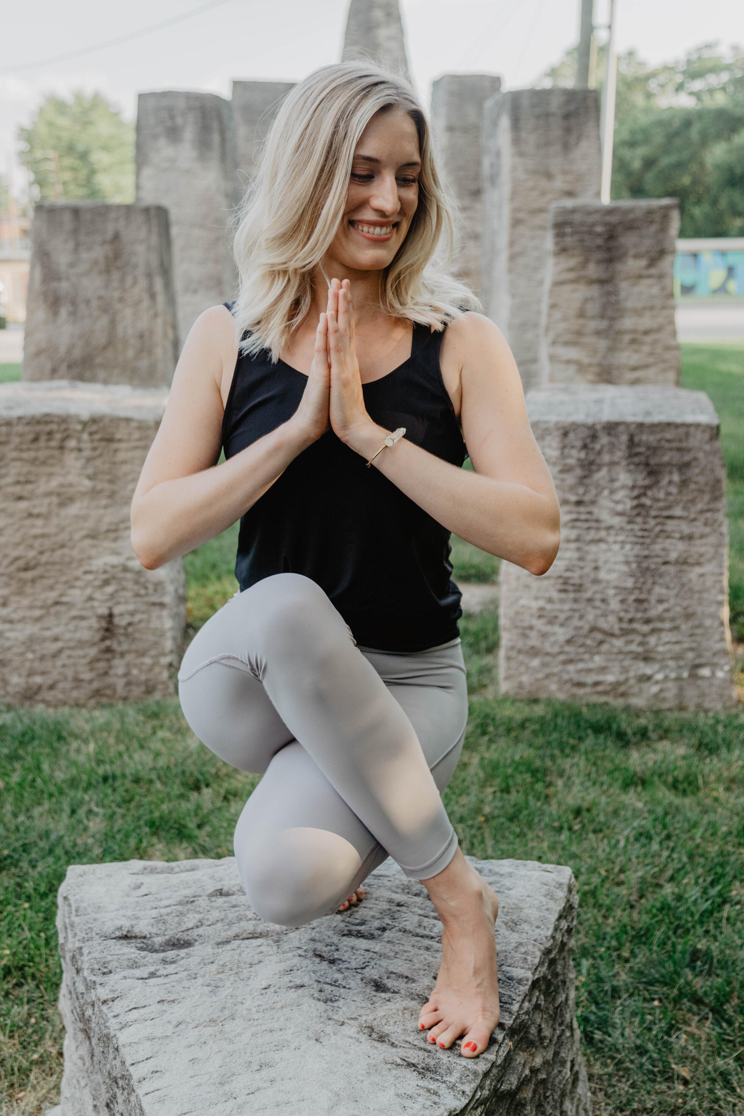 Yoga Ally Denton