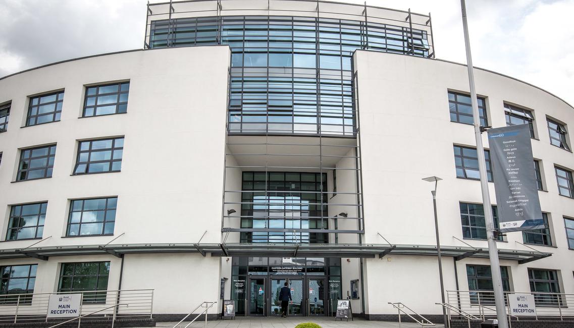 Ardmore Brunel University