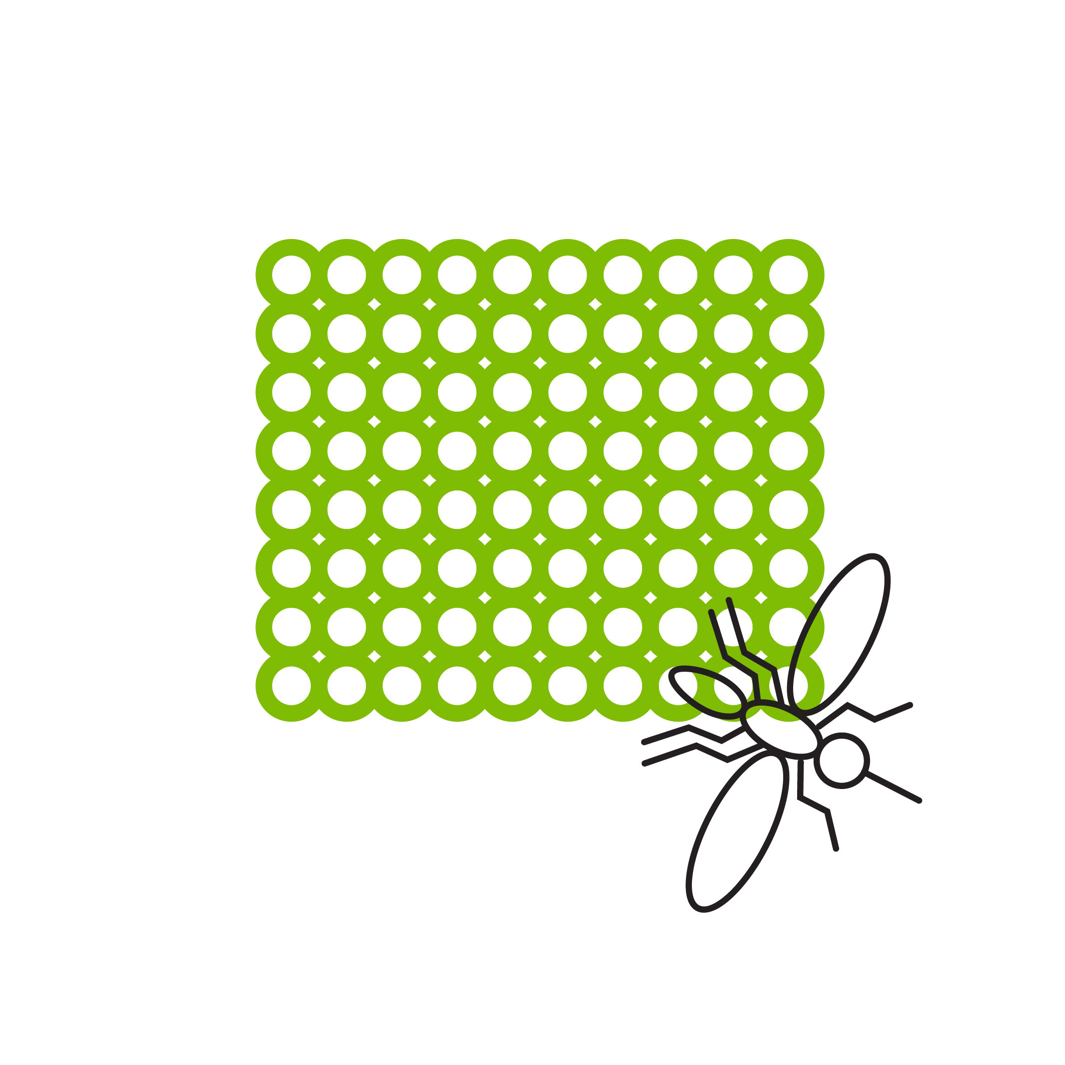 Female mosquitoes lay up to 600-1000 eggs in their life