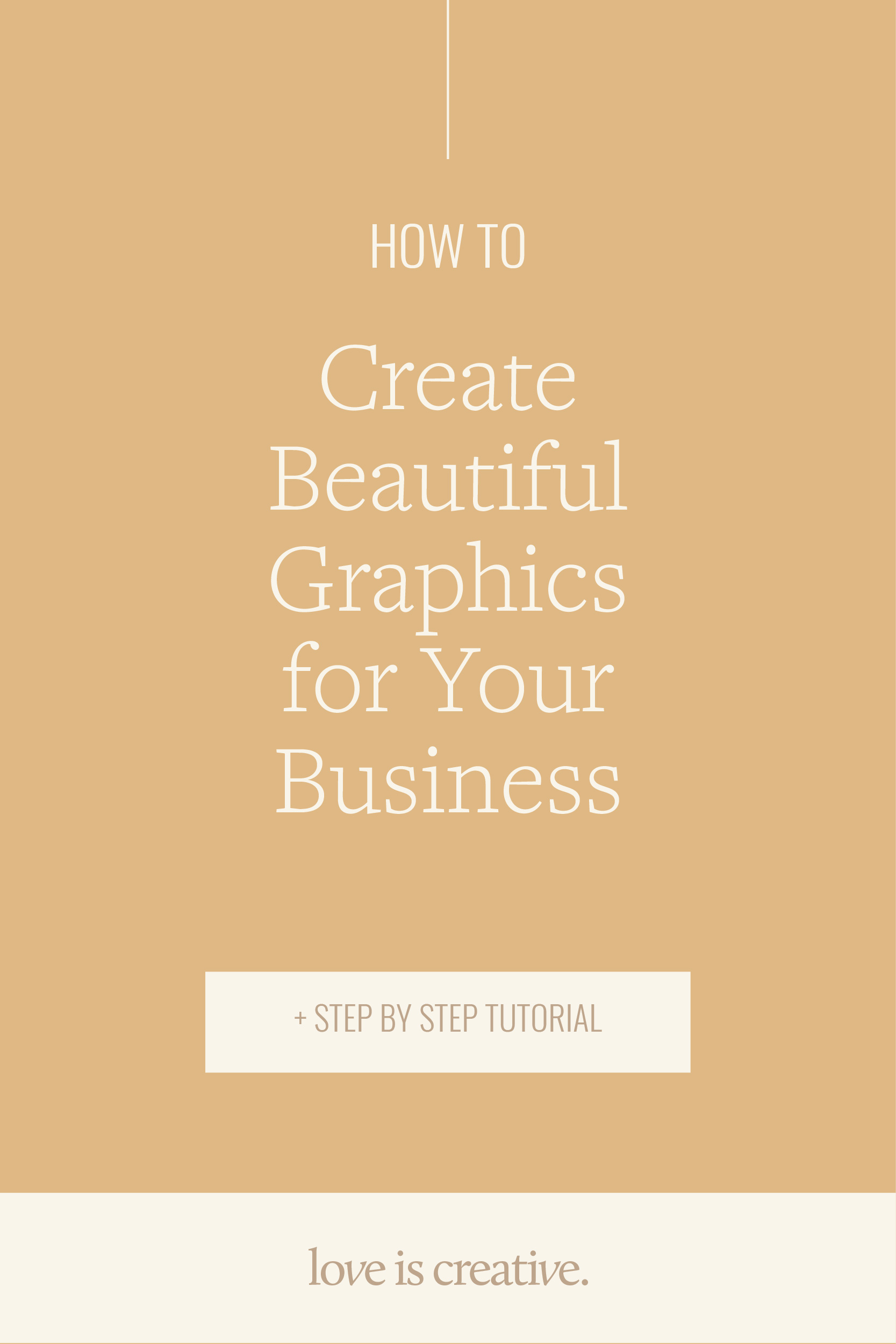 HOW TO CREATE BEAUTIFUL GRAPHICS FOR YOUR BUSINESS - Here I'm showing HOW you're going to approach the most common design free tools FOR your business, and give you tips and tricks to use them effectively. I'll also give you PRODUCTIVITY suggestions to organise your business' design set-up so you're able to cruise every time you need to create One.Freaking.More graphic for your business. Your time is gold, and you want to invest it in doing what you love and growing your business. Let's do it in a way that your graphics don't suffer. Deal?