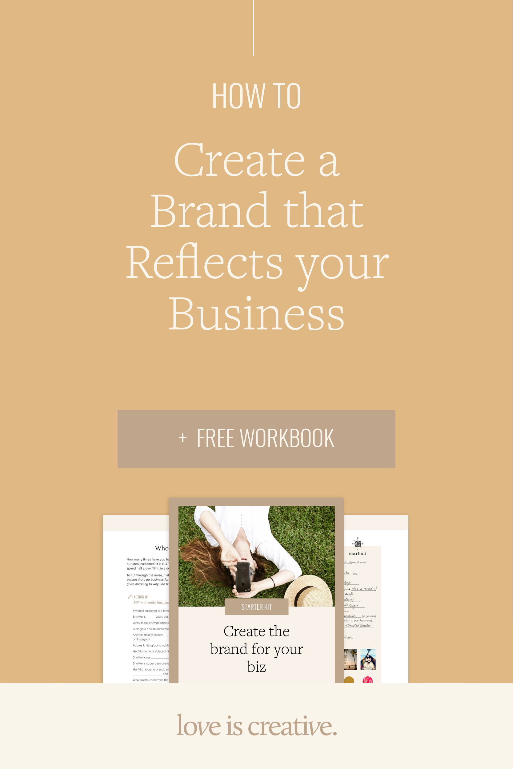 How to Create a Brand that Reflects your Business