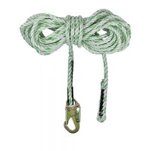 Rope Lifelines