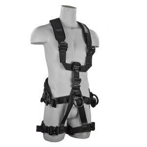 PRO+ Premium Wind/Rope Access/Rescue Harness