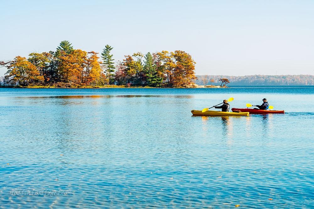 Ludington - Kayaking.jpg