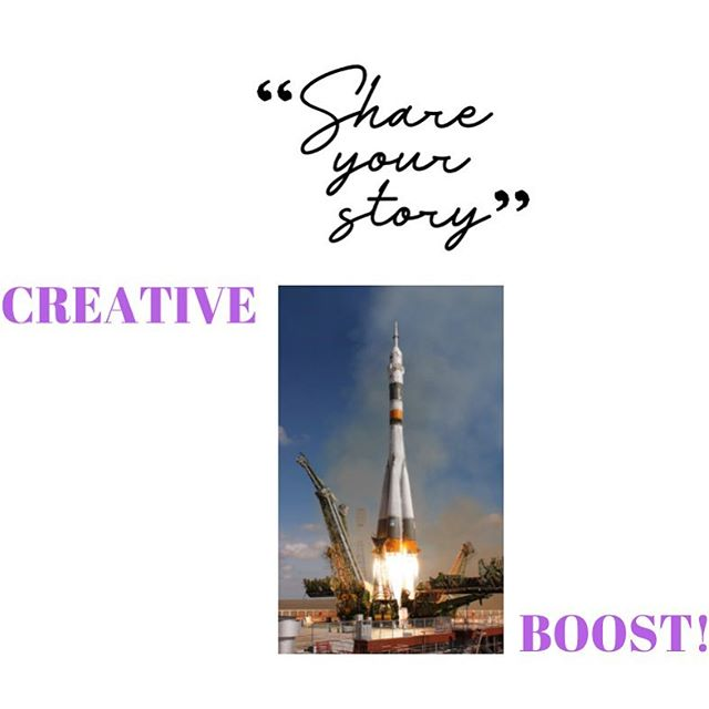 Totally forgot to promote the second Online Creative Boost!  Starting on Zoom in 30 mins!   Meet other creatives   Discuss 'hot' topics related to reading, writing and positive thinking   Get inspiration to write  If you're interested, please DM me and I'll help you access Zoom and my online meeting room!  #shareyourstorywithconfidence #alwayslearning #onlinecreativeboost #onlinelearning #meetingcreativesonline #reading #writing #positivethinking #everythingisbetterinagroup