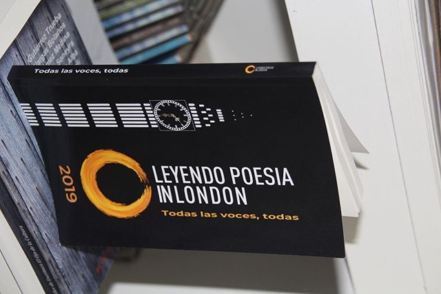 I now have some of my poems in a second anthology!  Leyendo Poesia in London is a group of Spanish-speaking artists that meet regularly to be creative, write and read poetry.  The launch of the book will take place tomorrow afternoon.  All welcome!  See link below for details.  https://www.facebook.com/events/503888883709044/  #leyendopoesiainlondon #shareyourstorywithconfidence #poetry #poetryanthology #becreative