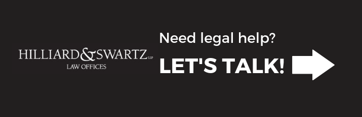 Need Legal Help? Let's Talk!