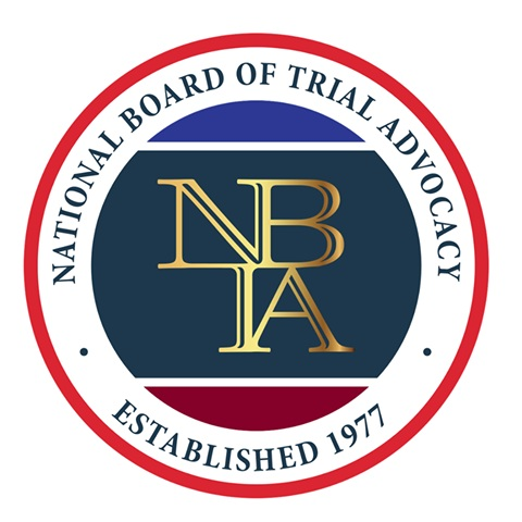 National Board of Trail Advocacy
