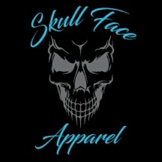 Skull Face Apparel