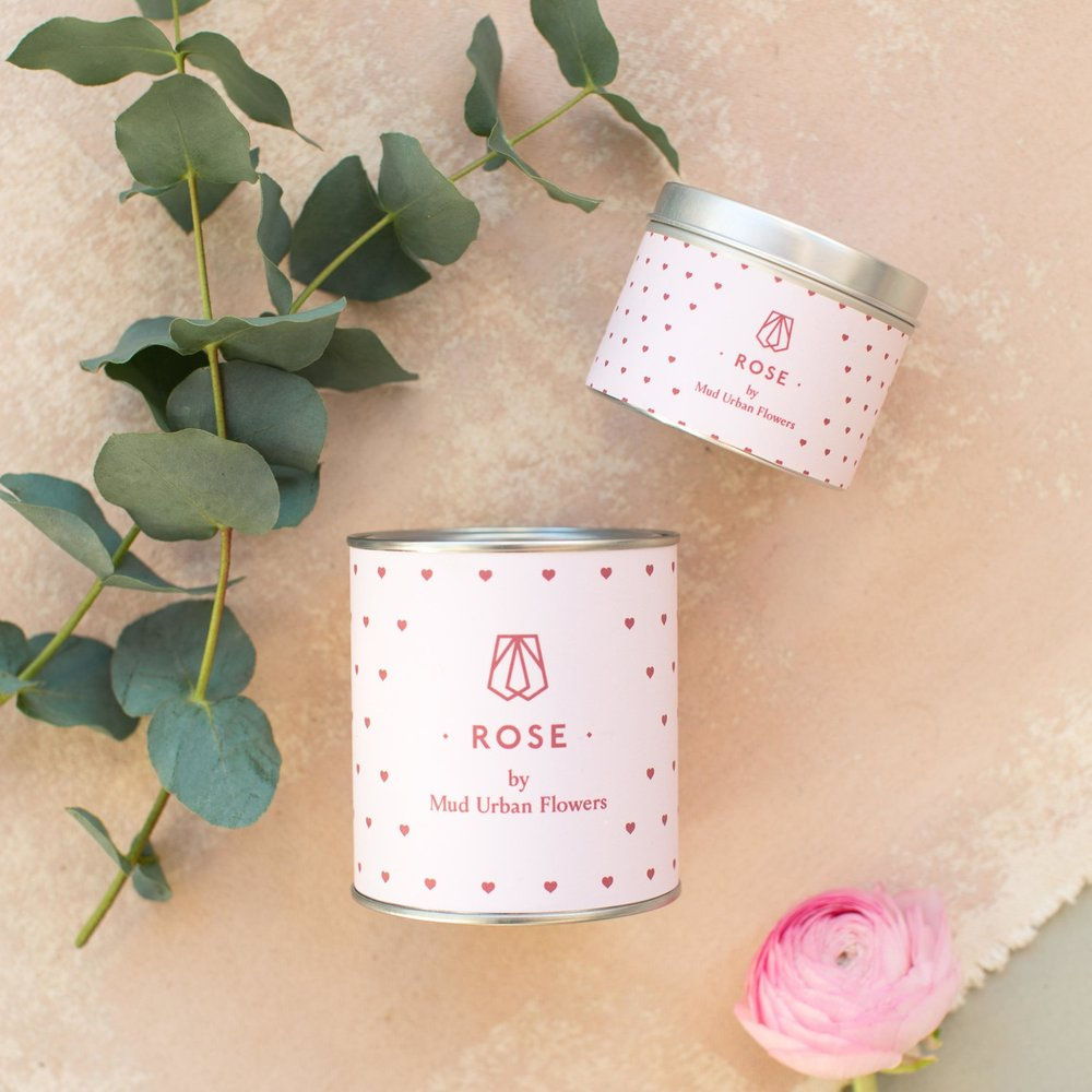 5. Mud Rose Candle - £8-£16 - Finding the right scent can be a challenge… This rose scented candle with soy wax, cotton wicks and essential fragrance is the one for your mum on her special day because she's worth it! Candle size little (£8) or luxe(16) is the perfect addition to a beautiful bouquet.SHOP NOW