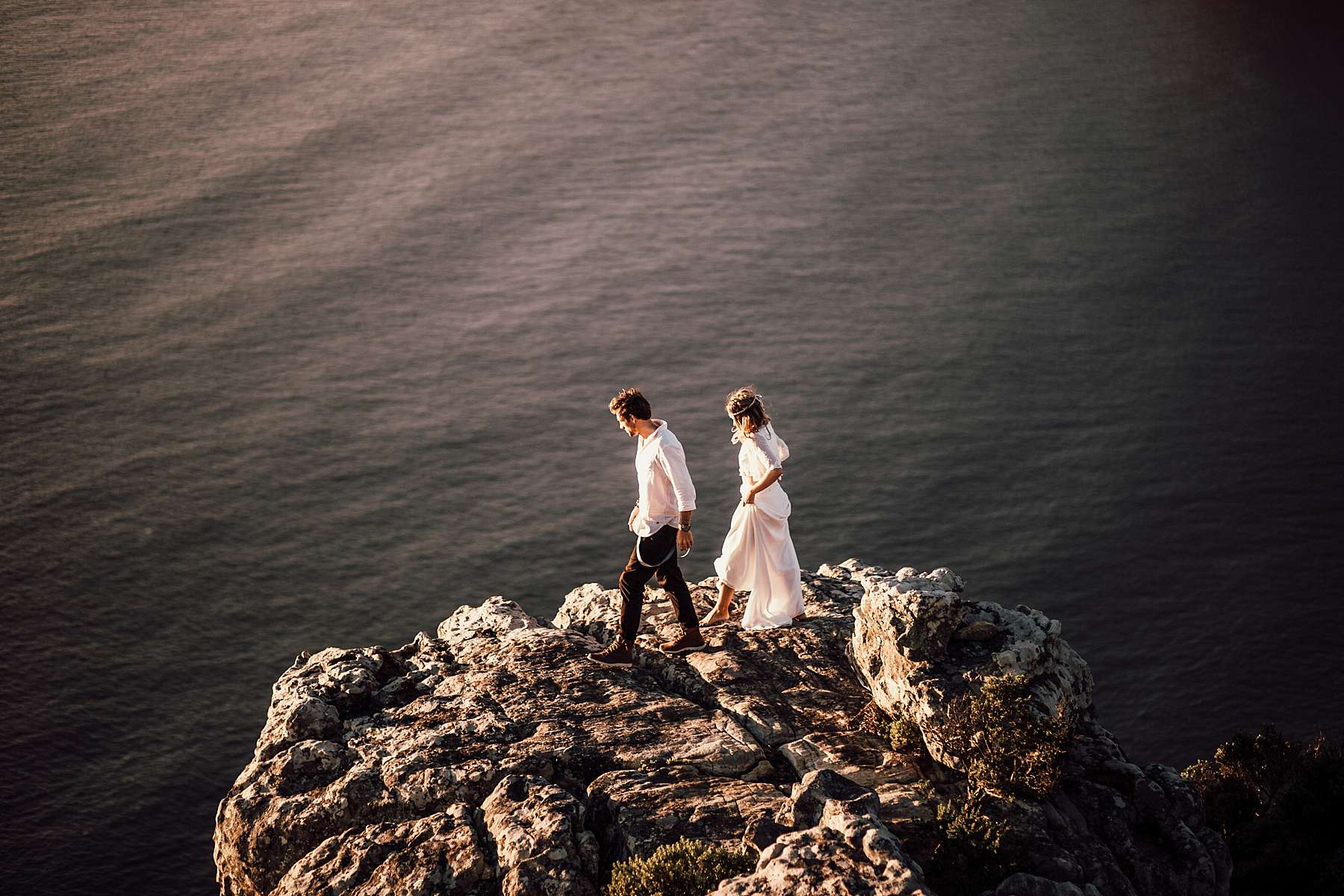 Cape Town elopement photo