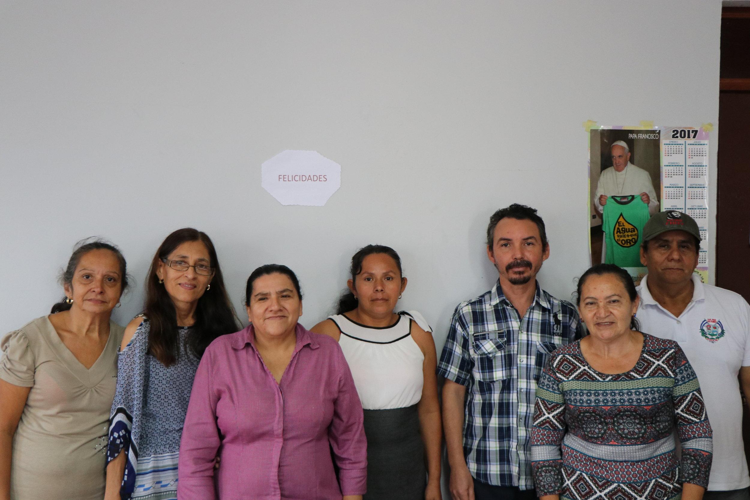 El Salvador Team 07.JPG
