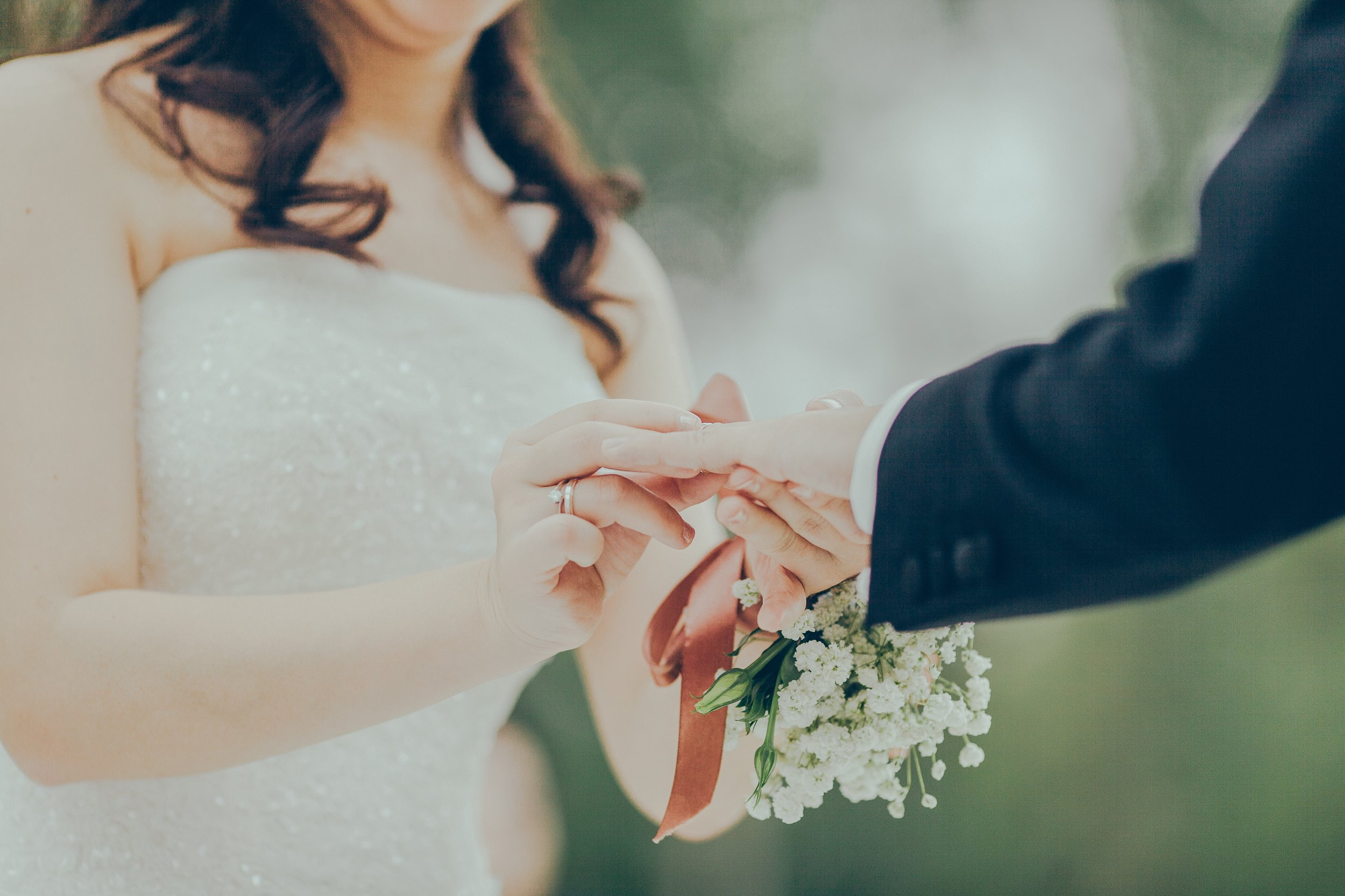 Plan Your Ceremony - To ensure your wedding ceremony goes smoothly, making proper arrangements for the ceremony and preparing as a couple are critical steps.