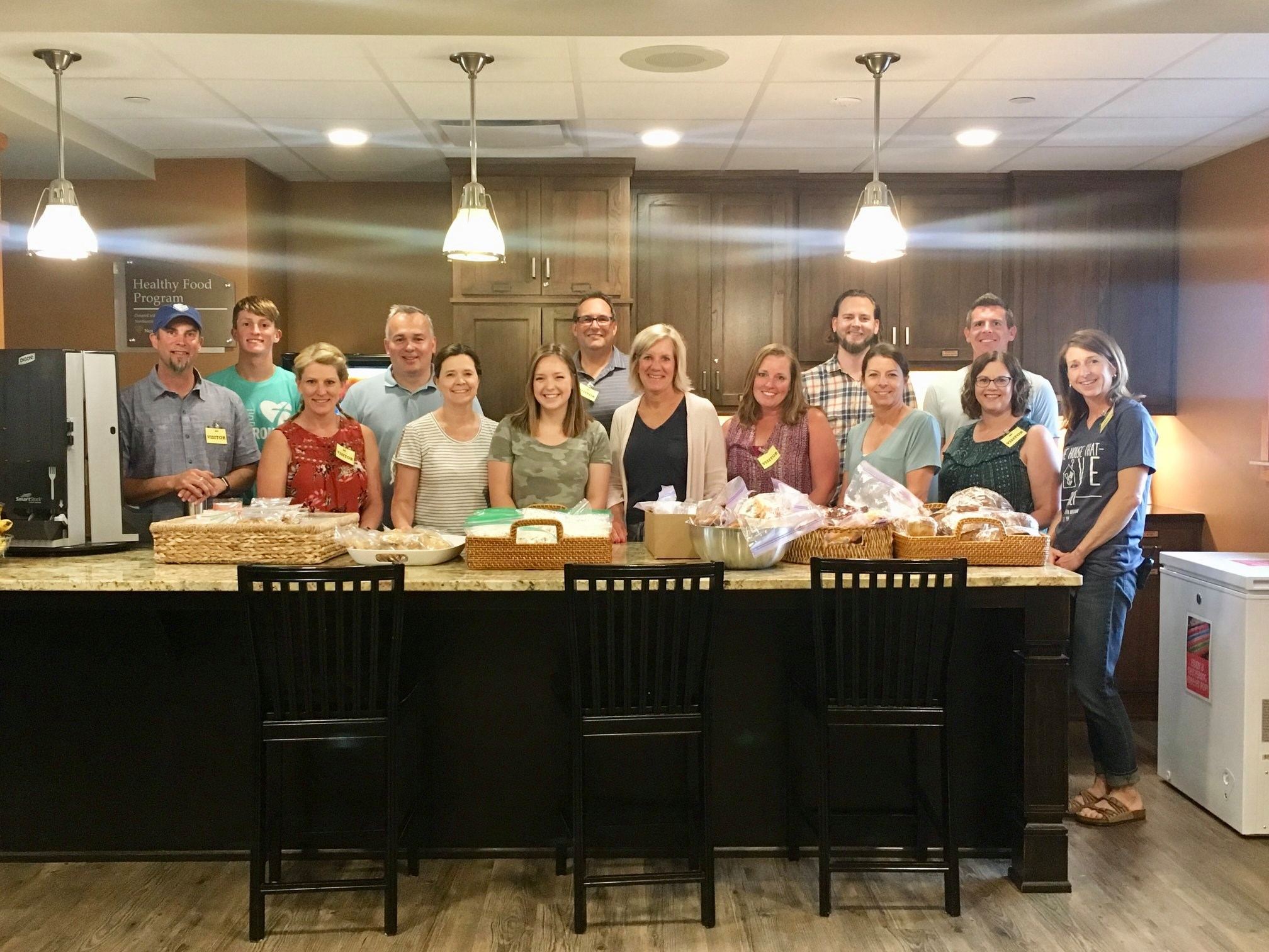 Ronald McDonald House - June 30, 2019
