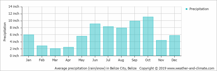 average-rainfall-belize-san-pedro-inches.png