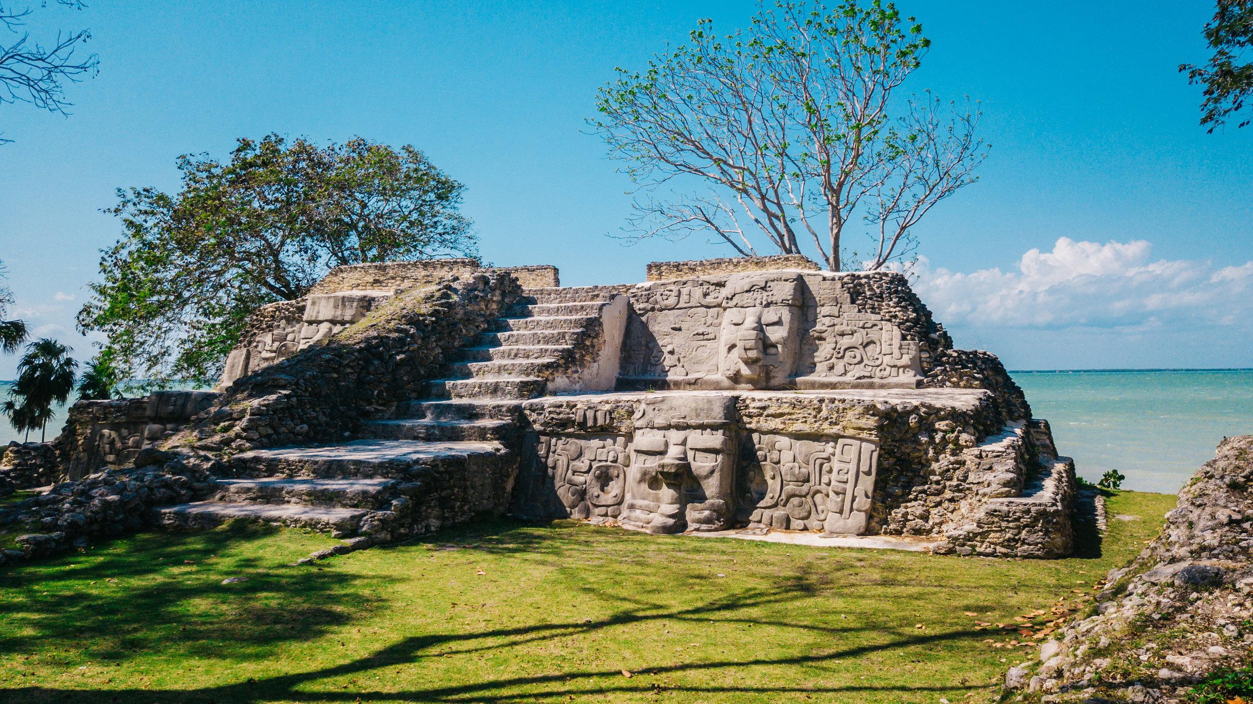 Cerros Mayan Ruins.jpg