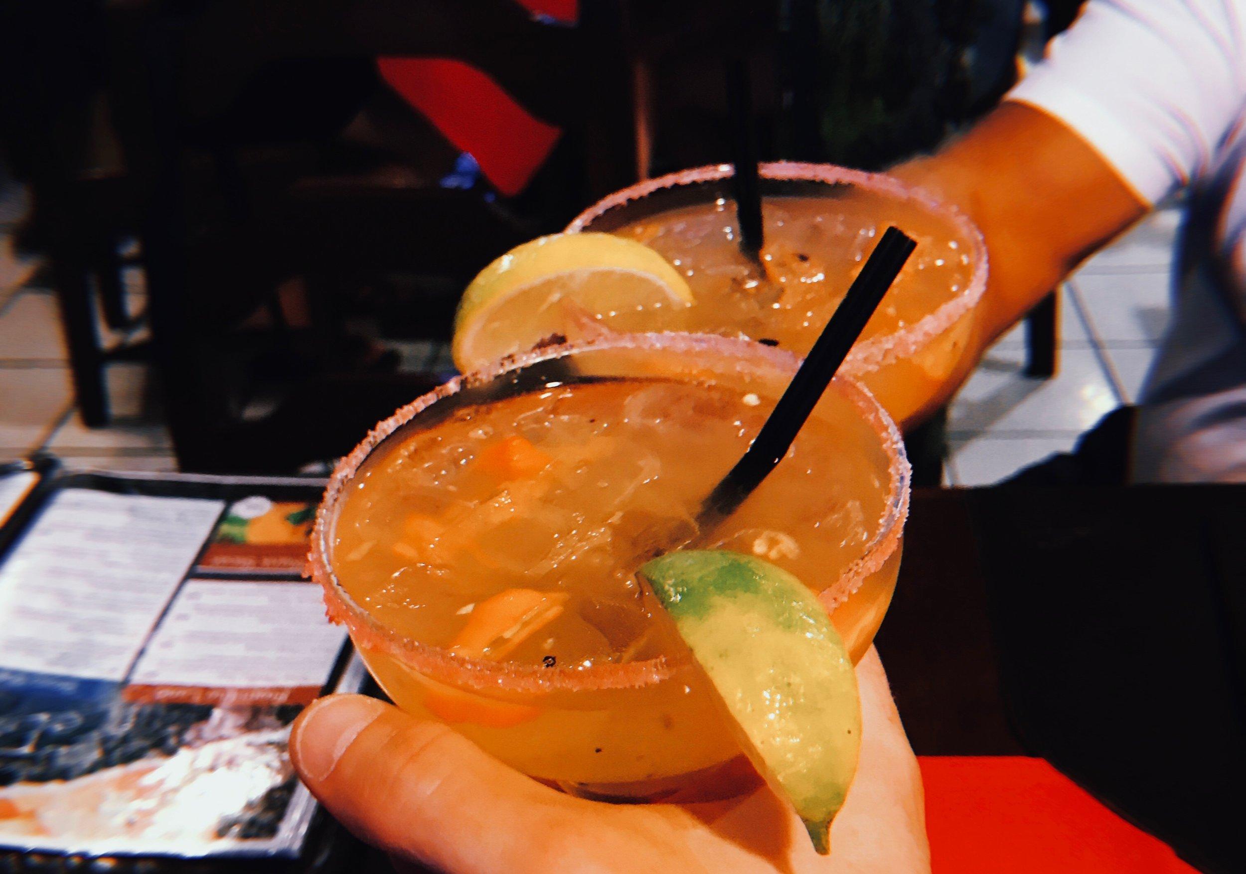 """""""Mark's Habanero 'Margarita"""""""