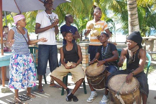Celebrating Garifuna Day