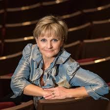 Liliane Cromer, Mezzo Soprano