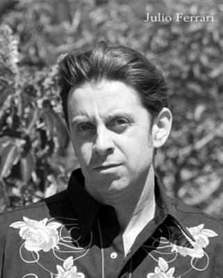 Julio Ferrari, Baritone