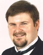 David Zelenka, Baritone